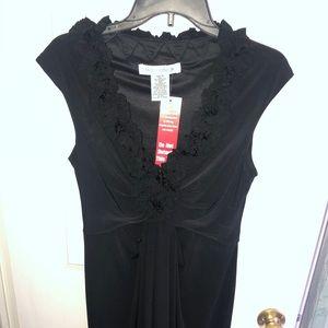 Maggy London black dress